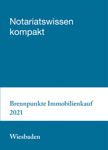 06.10.21 in Wiesbaden - Brennpunkte Immobilienkauf 2021
