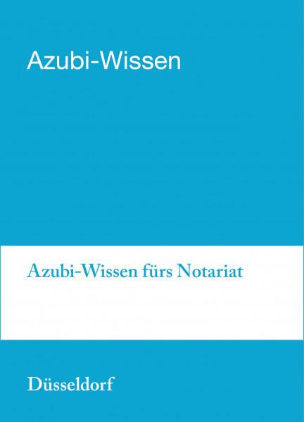 15. bis 19.7.19 in Düsseldorf - Fit in der NoFa-Ausbildung