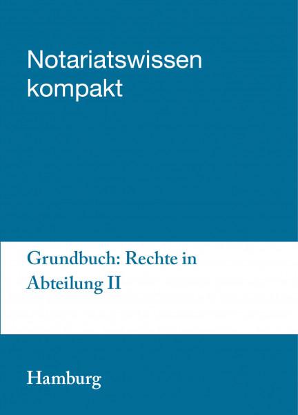 18.09.2020 in Hamburg: Grundbuch: Rechte in Abteilung II