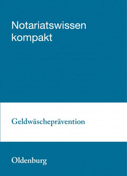 19.04.21 in Oldenburg - Geldwäscheprävention