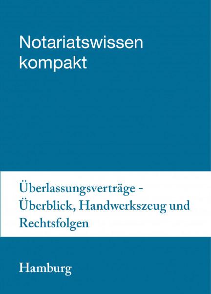 13.03.20 in Hamburg - Überlassungsverträge