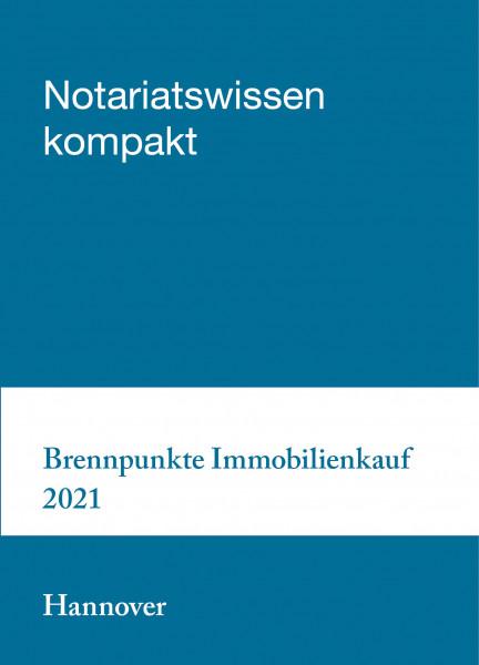 04.10.21 in Hannover - Brennpunkte Immobilienkauf 2021