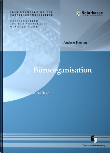 Büroorganisation